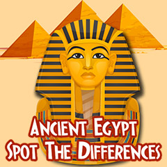 Ancient Egypt Spot The Differences gameplay