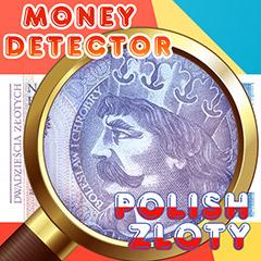 Money Detector: Polish Zloty gameplay