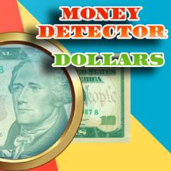 Money Detector: Dollars gameplay